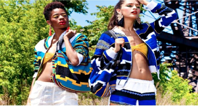 Mahlet Afework, Another Fashion Designer to Look Out For in Africa