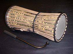taling-drum