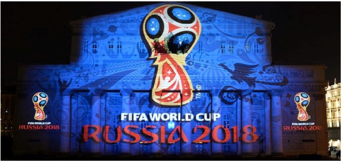 RUSSIA 2018: NIGERIA, FOUR OTHERS' AFCON FIXTURES TO BE MOVED