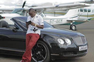 Image result for charles kanyi cars