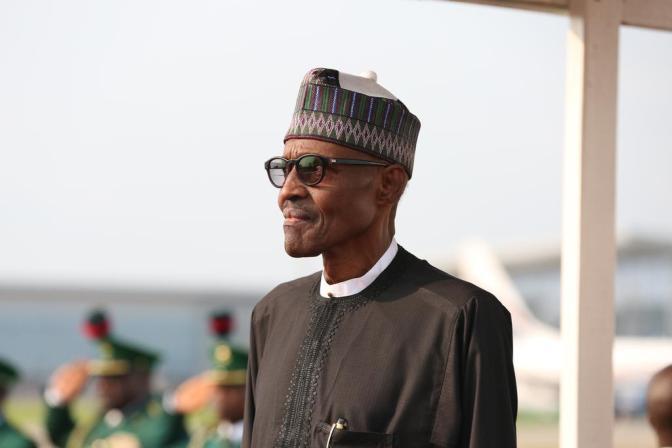 NIGERIA: ONCE A NATION, NOW AN ABBATTOIR