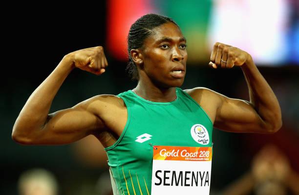 IAAF DIAMOND LEAGUE: SEMANYA BREAKS NATIONAL 1500M RECORD