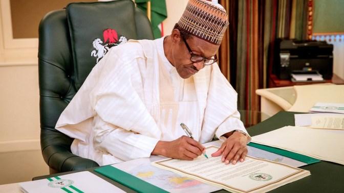 NIGERIA ALLOCATES $630 MILLION IN SUPPLEMENTARY BUDGET